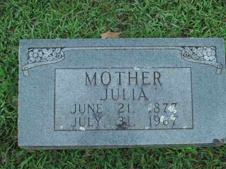 BANTA, JULIA - Boone County, Arkansas | JULIA BANTA - Arkansas Gravestone Photos