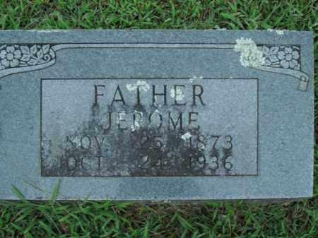 BANTA, JEROME - Boone County, Arkansas | JEROME BANTA - Arkansas Gravestone Photos
