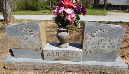 BARNETT, HUGH - Boone County, Arkansas | HUGH BARNETT - Arkansas Gravestone Photos