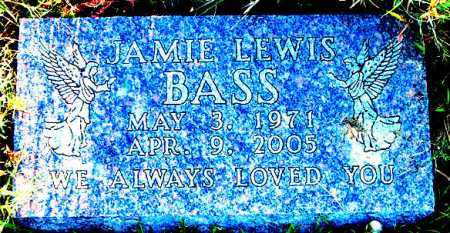 BASS, JAMIE LEWIS - Boone County, Arkansas | JAMIE LEWIS BASS - Arkansas Gravestone Photos