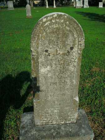 BEEDER, LUCINDA - Boone County, Arkansas | LUCINDA BEEDER - Arkansas Gravestone Photos