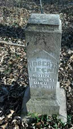 BEEN(E), ROBERT - Boone County, Arkansas | ROBERT BEEN(E) - Arkansas Gravestone Photos