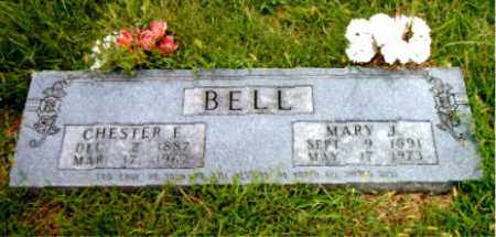 BELL, MARY  J. - Boone County, Arkansas | MARY  J. BELL - Arkansas Gravestone Photos