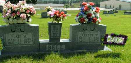 BELL, ELSIE M. - Boone County, Arkansas | ELSIE M. BELL - Arkansas Gravestone Photos