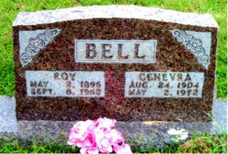 BELL, ROY - Boone County, Arkansas | ROY BELL - Arkansas Gravestone Photos