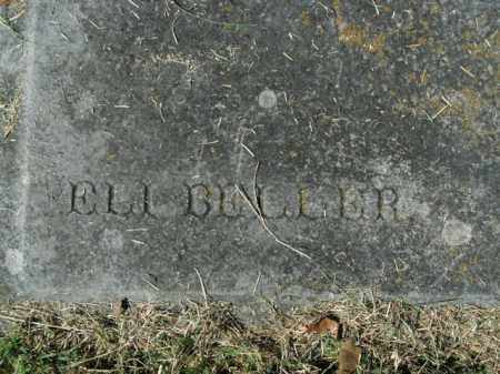 BELLER, ELI - Boone County, Arkansas | ELI BELLER - Arkansas Gravestone Photos