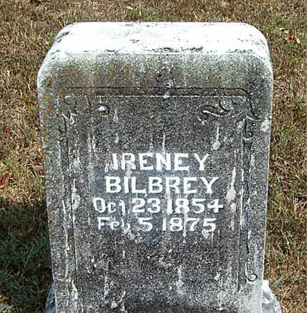 BILBREY, IRENEY - Boone County, Arkansas | IRENEY BILBREY - Arkansas Gravestone Photos