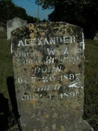 BINKLEY, ALEXANDER - Boone County, Arkansas   ALEXANDER BINKLEY - Arkansas Gravestone Photos