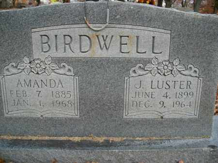 BIRDWELL, AMANDA - Boone County, Arkansas | AMANDA BIRDWELL - Arkansas Gravestone Photos