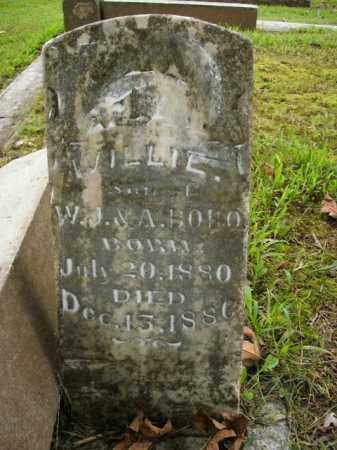 BOBO, WILLIE - Boone County, Arkansas | WILLIE BOBO - Arkansas Gravestone Photos