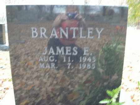 BRANTLEY, JAMES E. - Boone County, Arkansas | JAMES E. BRANTLEY - Arkansas Gravestone Photos