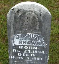 BROWN, JOSHUA - Boone County, Arkansas | JOSHUA BROWN - Arkansas Gravestone Photos