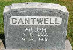 CANTWELL, WILLIAM - Boone County, Arkansas | WILLIAM CANTWELL - Arkansas Gravestone Photos