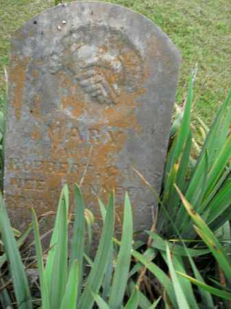 KENNEDY CAPPS, MARY - Boone County, Arkansas | MARY KENNEDY CAPPS - Arkansas Gravestone Photos