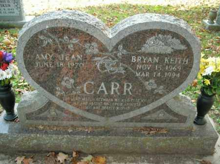 CARR, BRYAN KEITH - Boone County, Arkansas | BRYAN KEITH CARR - Arkansas Gravestone Photos
