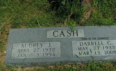 CASH, DARRELL GENE - Boone County, Arkansas | DARRELL GENE CASH - Arkansas Gravestone Photos