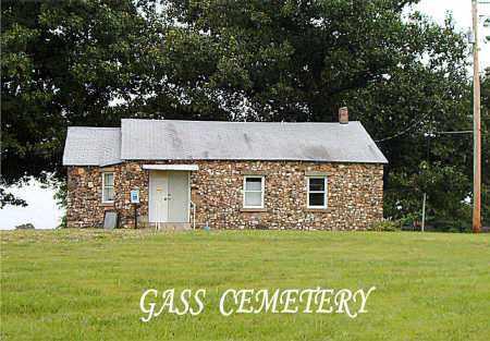 *GASS CEMETERY,  - Boone County, Arkansas |  *GASS CEMETERY - Arkansas Gravestone Photos