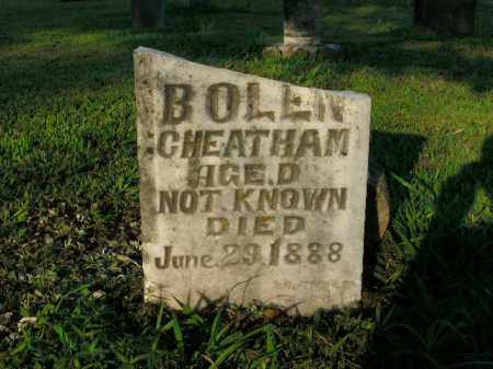 CHEATHAM, MARGARET W. - Boone County, Arkansas | MARGARET W. CHEATHAM - Arkansas Gravestone Photos