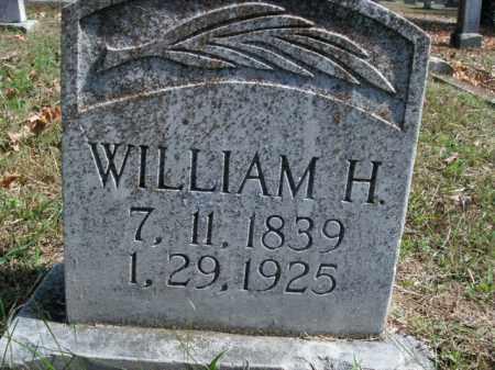 CLARK, WILLIAM H. - Boone County, Arkansas | WILLIAM H. CLARK - Arkansas Gravestone Photos