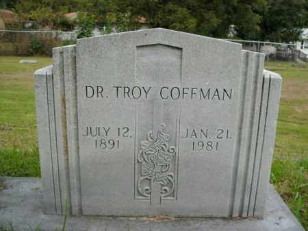 COFFMAN, TROY - Boone County, Arkansas | TROY COFFMAN - Arkansas Gravestone Photos