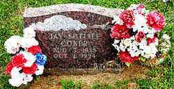 COKER, JAY - Boone County, Arkansas | JAY COKER - Arkansas Gravestone Photos