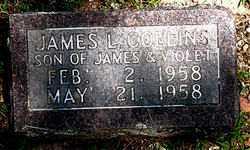 COLLINS, JAMES L. - Boone County, Arkansas | JAMES L. COLLINS - Arkansas Gravestone Photos