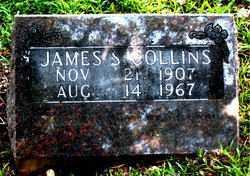 COLLINS, JAMES S. - Boone County, Arkansas | JAMES S. COLLINS - Arkansas Gravestone Photos