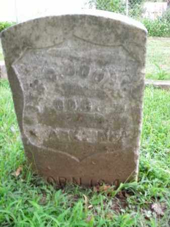 COOPER  (VETERAN UNION), JAMES C. - Boone County, Arkansas | JAMES C. COOPER  (VETERAN UNION) - Arkansas Gravestone Photos