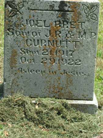 CORNUTT, JOEL BRET - Boone County, Arkansas | JOEL BRET CORNUTT - Arkansas Gravestone Photos