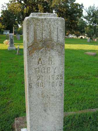 CORY, A.B. - Boone County, Arkansas | A.B. CORY - Arkansas Gravestone Photos