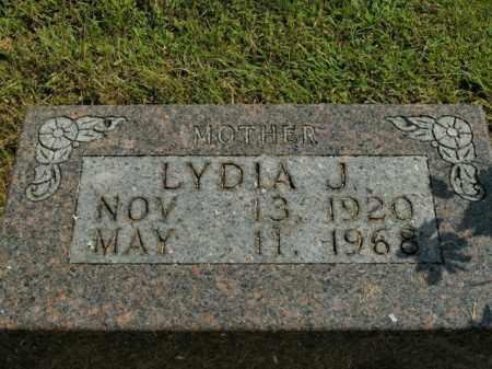 COX, LYDIA J. - Boone County, Arkansas | LYDIA J. COX - Arkansas Gravestone Photos