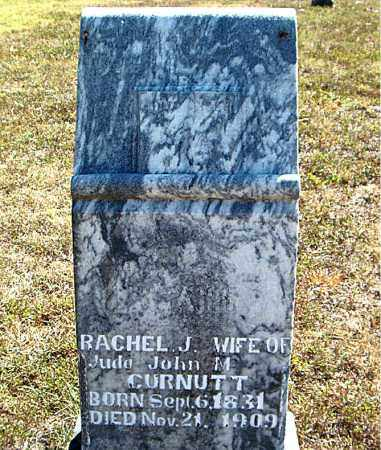 CURNUTT, RACHEL J. - Boone County, Arkansas | RACHEL J. CURNUTT - Arkansas Gravestone Photos