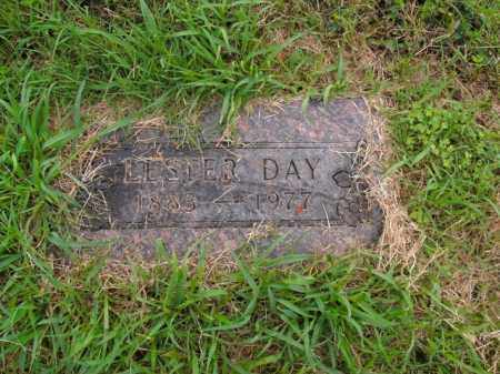 DAY, LESTER HENRY - Boone County, Arkansas | LESTER HENRY DAY - Arkansas Gravestone Photos