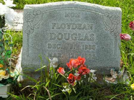DOUGLAS, FLOYDEAN - Boone County, Arkansas | FLOYDEAN DOUGLAS - Arkansas Gravestone Photos