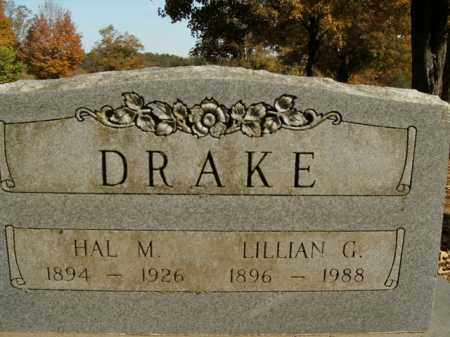 DRAKE, HAL M. - Boone County, Arkansas | HAL M. DRAKE - Arkansas Gravestone Photos