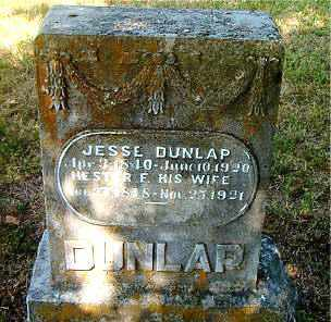 DULAP, JESSE - Boone County, Arkansas | JESSE DULAP - Arkansas Gravestone Photos