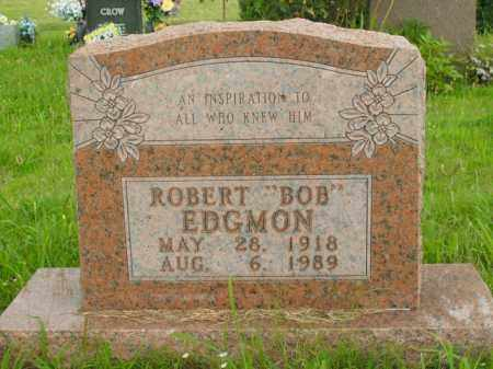 "EDGMON, ROBERT  L. ""BOB"" - Boone County, Arkansas 