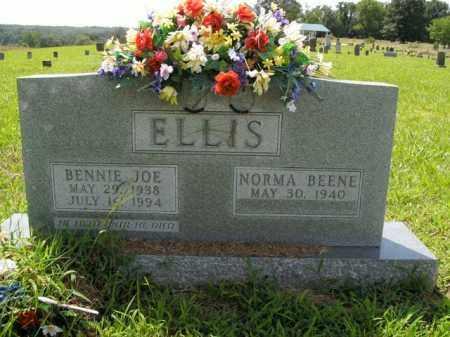 ELLIS, BENNIE JOE - Boone County, Arkansas | BENNIE JOE ELLIS - Arkansas Gravestone Photos
