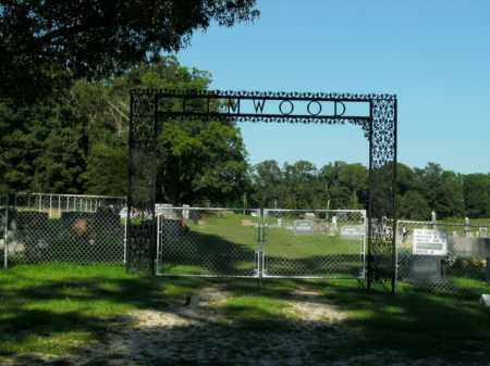 *ELMWOOD ENTRANCE GATE,  - Boone County, Arkansas |  *ELMWOOD ENTRANCE GATE - Arkansas Gravestone Photos