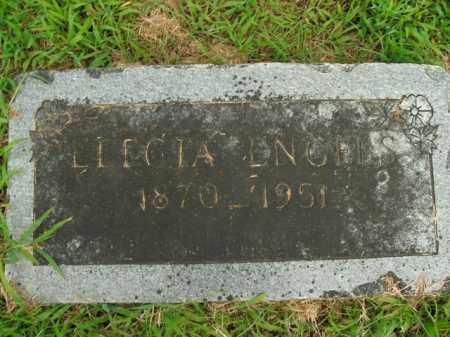 ENGELS, ELECTA - Boone County, Arkansas | ELECTA ENGELS - Arkansas Gravestone Photos