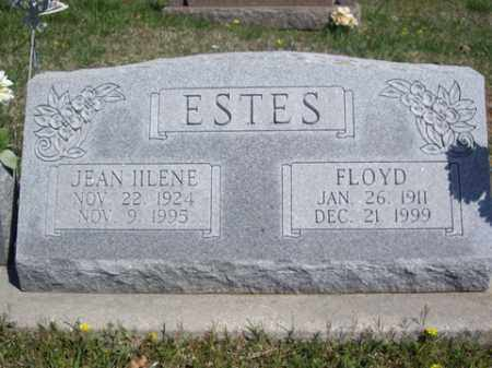 ESTES, FLOYD - Boone County, Arkansas | FLOYD ESTES - Arkansas Gravestone Photos