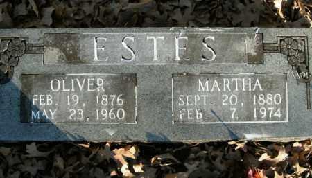 ESTES, MARTIN OLIVER - Boone County, Arkansas | MARTIN OLIVER ESTES - Arkansas Gravestone Photos