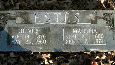 WHITE ESTES, MARTHA - Boone County, Arkansas | MARTHA WHITE ESTES - Arkansas Gravestone Photos
