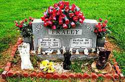 FARLEY, JESSIE R. - Boone County, Arkansas | JESSIE R. FARLEY - Arkansas Gravestone Photos