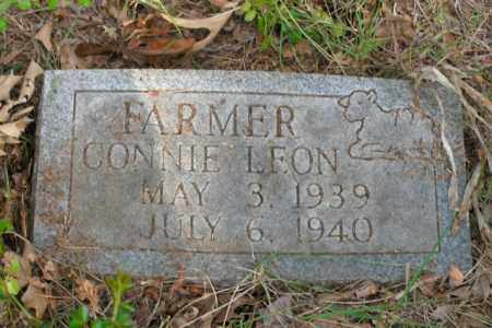 FARMER, CONNIE LEON - Boone County, Arkansas | CONNIE LEON FARMER - Arkansas Gravestone Photos