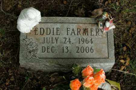 FARMER, EDDIE - Boone County, Arkansas | EDDIE FARMER - Arkansas Gravestone Photos