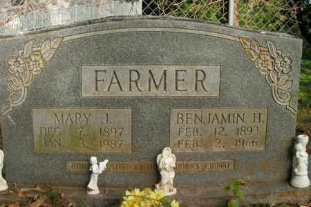 FARMER, MARY JANE - Boone County, Arkansas | MARY JANE FARMER - Arkansas Gravestone Photos