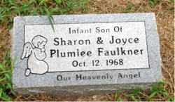 FAULKNER, INFANT  SON - Boone County, Arkansas | INFANT  SON FAULKNER - Arkansas Gravestone Photos