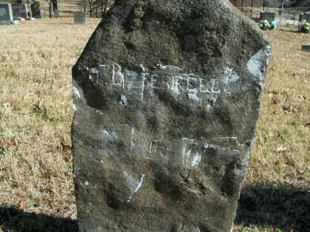 FERRELL, T.B. - Boone County, Arkansas | T.B. FERRELL - Arkansas Gravestone Photos