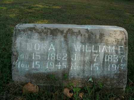 FIELDING, WILLIAM E. - Boone County, Arkansas | WILLIAM E. FIELDING - Arkansas Gravestone Photos